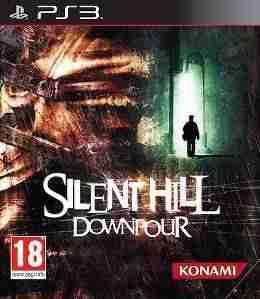 Descargar Silent Hill Downpour [MULTI][FW 4.0x][PROTON] por Torrent